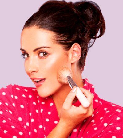 Serviço de Maquiagem através do aplicativo de beleza delivery